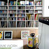 DJ ErikElder- HomeWork