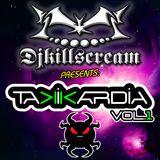 Djkillscream presents TAKIKARDIA Vol.1