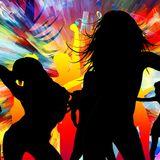 April 2018 Mix: Dance Grooves
