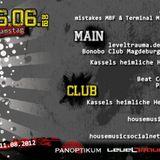 Nerc @ Panoptikum Club, Kassel 16.07.2012 (part 2)