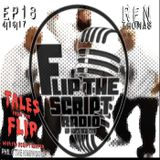 Tales from the Flip EP18|| Ren Thomas ||