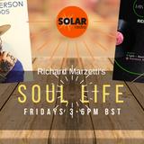 Soul Life (May 24th) 2019