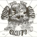 Hedonist Jazz - Spirits Up Above