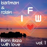 FIWL - From Ibiza With Love - Vol.1