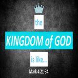 The Kingdom of God is Like