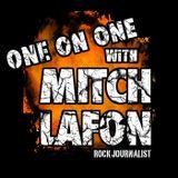 1on1 Mitch Lafon - Scott Gorham