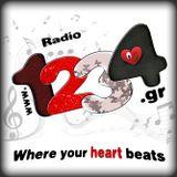 1234 radio Έναρξη 12.12.2016