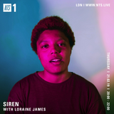 SIREN w/ Loraine James - 21st February 2019