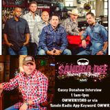 Casey Donahew Interview - 9-9-17
