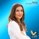564: Structuring Your Life and Diet for Better Health, Feat. Dr. Lamees Hamdan| Freestyle Friday