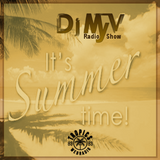 MIX in TOP 50 of MIXCLOUD CHARTS | It's SUMMER TIME RadioShow |TROPICS83