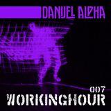 Danijel Alpha - Workinghour April 2015