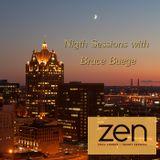 Night Sessions on Zen FM - July 29, 2019
