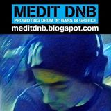 Motel® pres. MeditDnB Sessions episode 51 'Sub Provider Exclusive Guest Mix @BDR (19-6-2017)