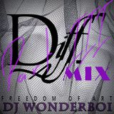 Dj WonderBoi - The Official DIFF MIX Part 3 -Sponsored By @DiffClothing