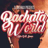 Bachata World Mix Vol.7