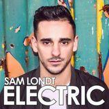 Sam Londt - 3.11.16