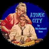 ATOMIC CITY 25