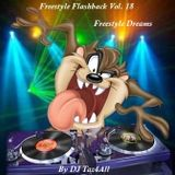 Freestyle Flashback Vol. 18 - Freestyle Dreams