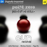 "Mickey Destro - Live Set for ""Point of no Return"", episode 12 ADE & EUN Records Special"