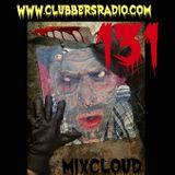 tattboy's Mix No. 131 Part 1 ~ October 2013 ~ Club Halloween..!!