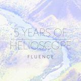 5 Years of Helioscope : Fluence