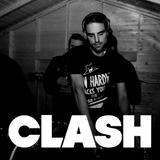 Clash DJ Mix - JC Williams