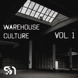 Warehouse Culture - Vol. 1