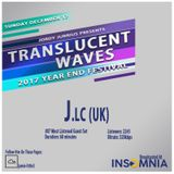 03. J.LC - Translucent Waves 2017 Year End Festival