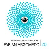 Agile Recordings Podcast 020 with Fabian Argomedo