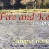 Fire and Ice session