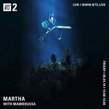 Martha w/ Mamboussa - 5th April 2019