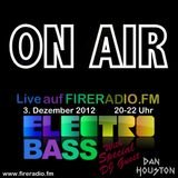 DJ Crismo´s Electro Bass with Dan Houston Guestmix