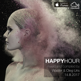 Happy Hour Live Woofer and Oleg Uris 14.03.2017 (voiceless)