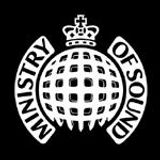 Transamérica Ministry of Sound Session DJ Anthony Garcia Ano 2000