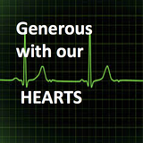 22.03.15 pm - Generous With Our Hearts