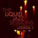 Liquid Jazz Sessions 9-9-15 // LIVE on EmergencyFM