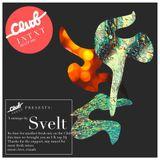 Club INTXT MIXTP008 // Svelt