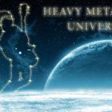 HEAVY METAL UNIVERSE (03-02-14)
