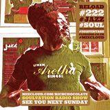 Soulvation Radio Show #222 (19.08.2018)