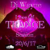 Trance- Session(20.6.17)