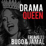 B'UGO live at DRAMA QUEEN Summer 2012 Montreal