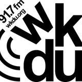 Risky Disko (Greg D & Crouse) - WKDU91.7 mix