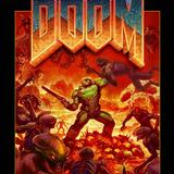 Rage Reboot 15 (Doom Slayer)