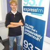 Russell Hill's Country Music Show on Express FM feat. Leon C [our 350th show]. 29/07/18