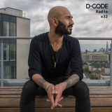 D-Code Radio 032 • INTERVIEW - JUNGLE WARFARE RECORDINGS
