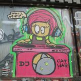Urban Art Clash Exhibition - part 1 -