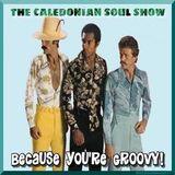 Caledonian Soul Show 17.5.17.