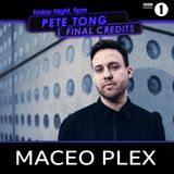 Pete Tong - BBC Radio 1 (Month In Dance: July 2018 + Final Credits: Maceo Plex)  - 27.07.2018