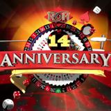 W2M EXTRA # 25:  ROH 14th Anniversary PPV Review